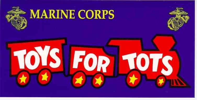 We are Proud to Announce that Honest Air, Inc. will be a drop off location for Toys For Tots again this year!